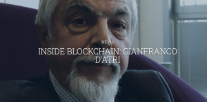 Inside Blockchain _ Gianfranco d'Atri